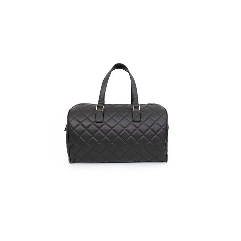 Valentino Handbags Rejsetaske Ocarina Sort 3