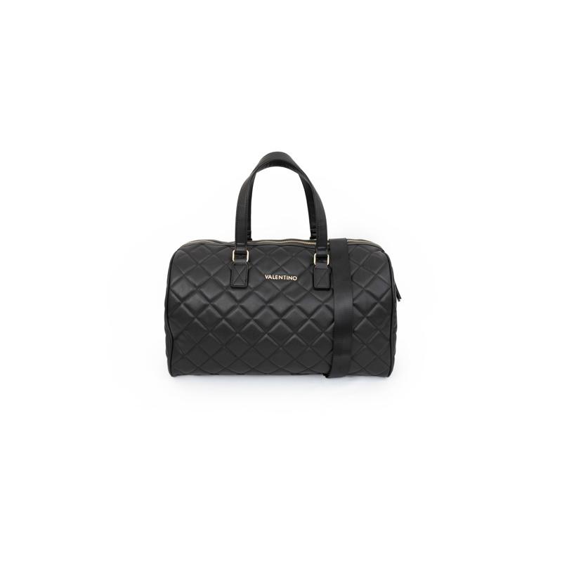 Valentino Handbags Rejsetaske Ocarina Sort 4