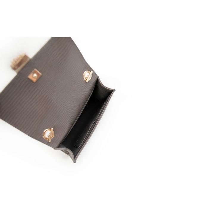 Valentino Handbags Crossbody Piccadilly Grå 6