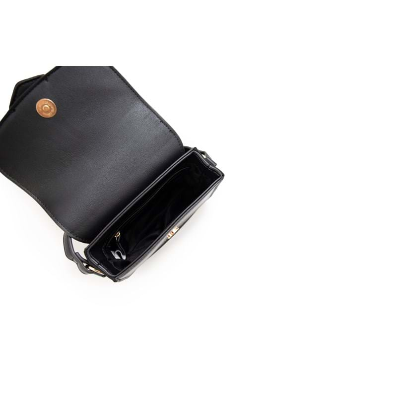Valentino Handbags Crossbody Platz Sort 6