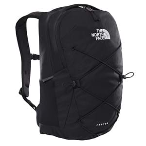 "The North Face Rygsæk Jester 15"" Sort"
