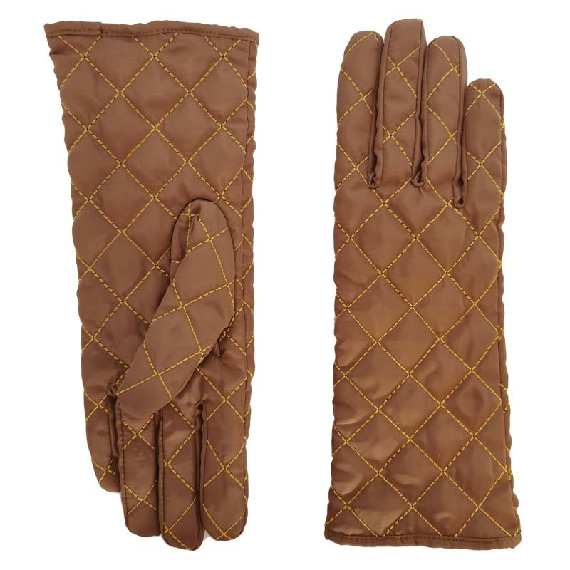 Unlimit Handske Sally Camel 1