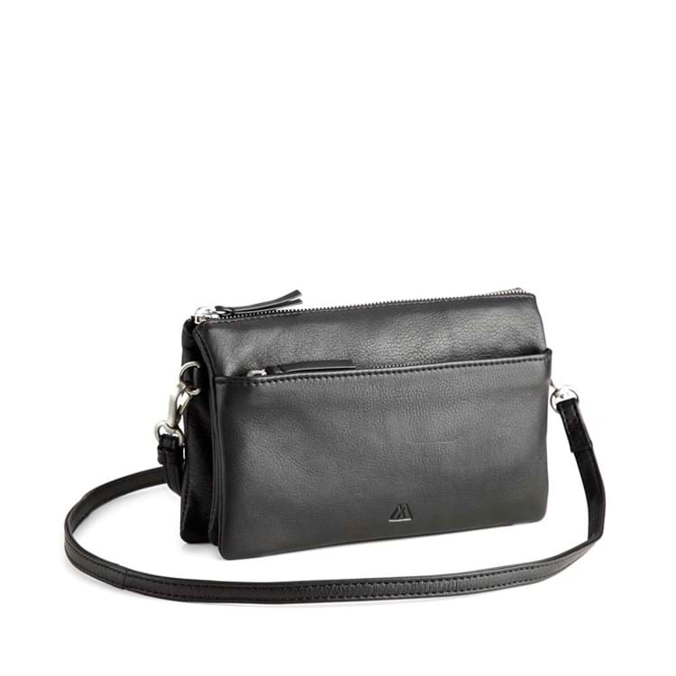 Markberg Crossbody Beate  Sort 2