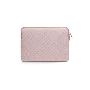 Trunk Sleeve MacBook Pro Rosa 1