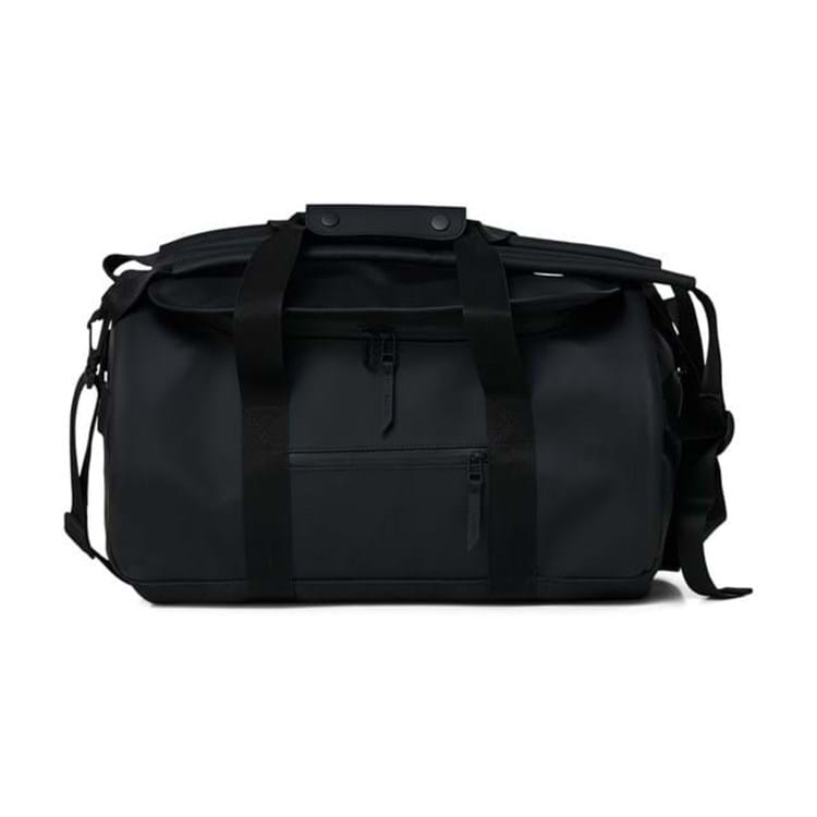 Rains Duffel Bag S Sort 1