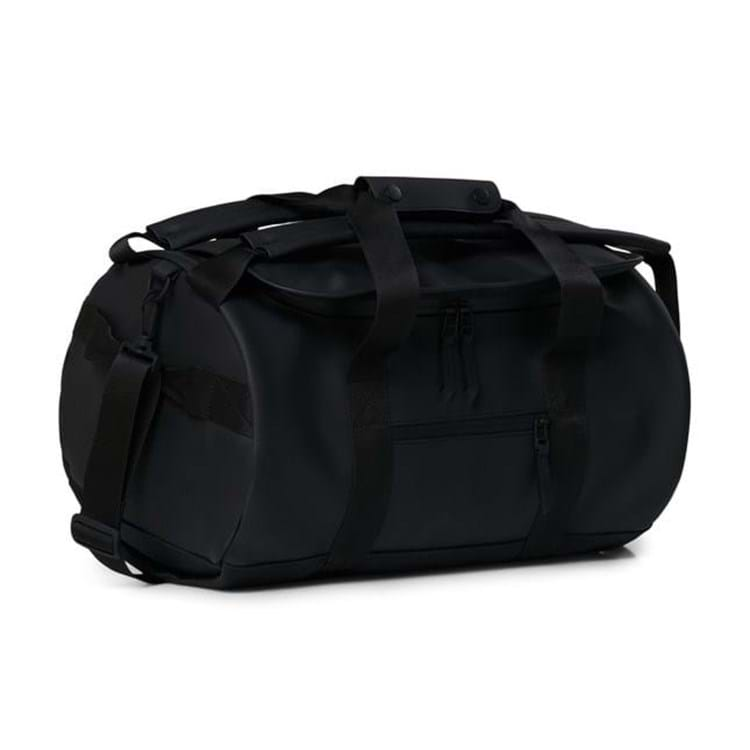Rains Duffel Bag S Sort 2