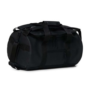 Rains Duffel Bag S Sort alt image