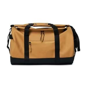 Rains Duffel Bag M Camel