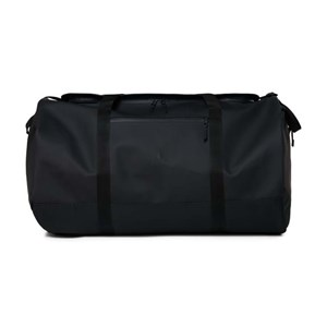 Rains Duffel Bag L Sort