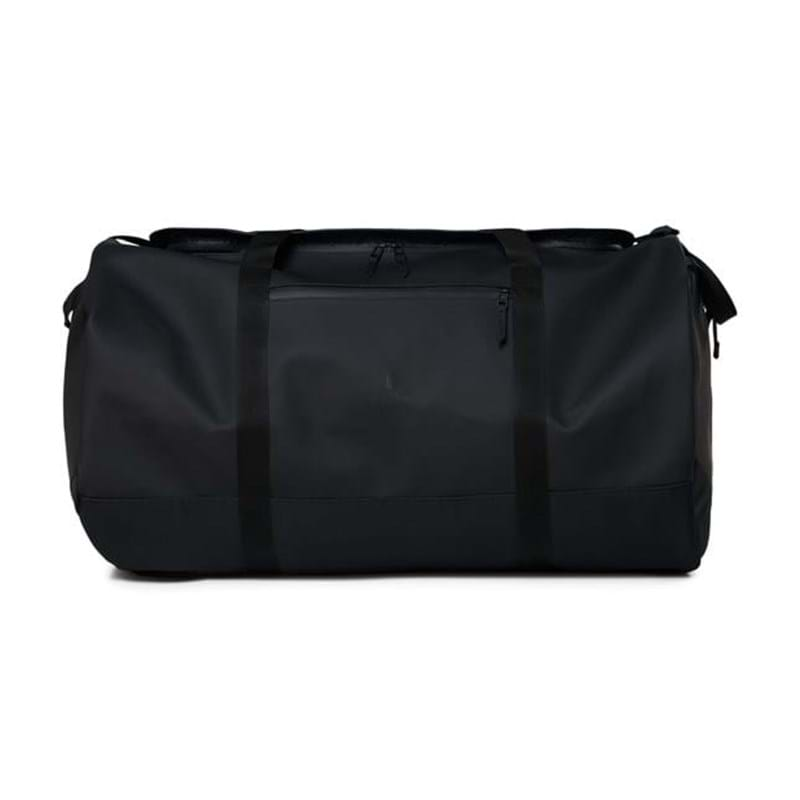 Rains Duffel Bag L Sort 1