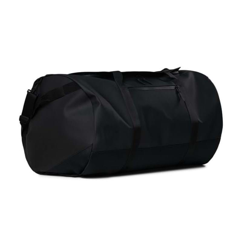 Rains Duffel Bag L Sort 2