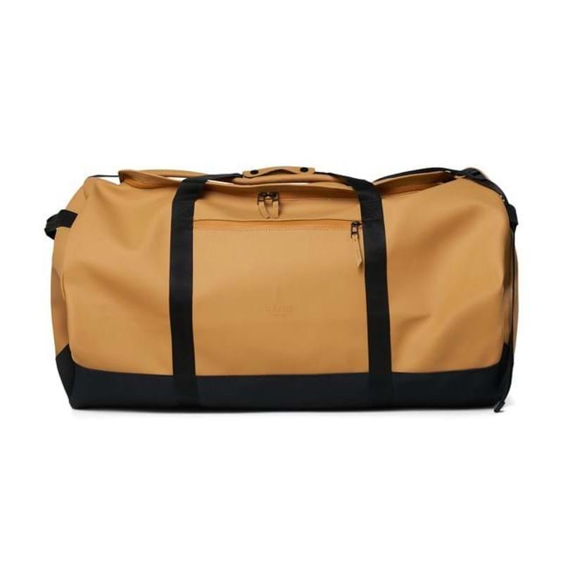 Rains Duffel Bag L Camel 1