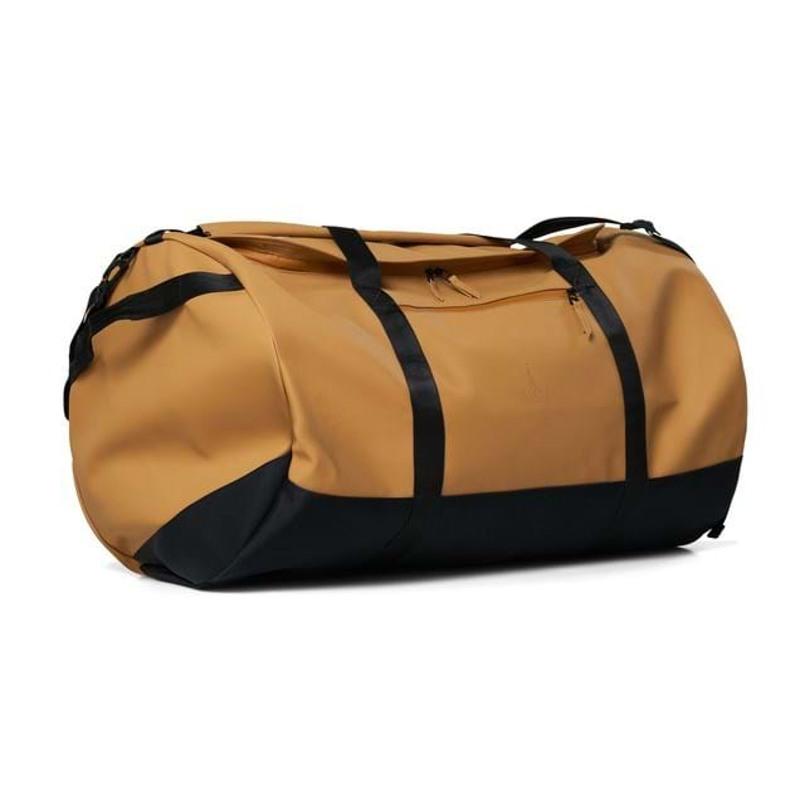 Rains Duffel Bag L Camel 2