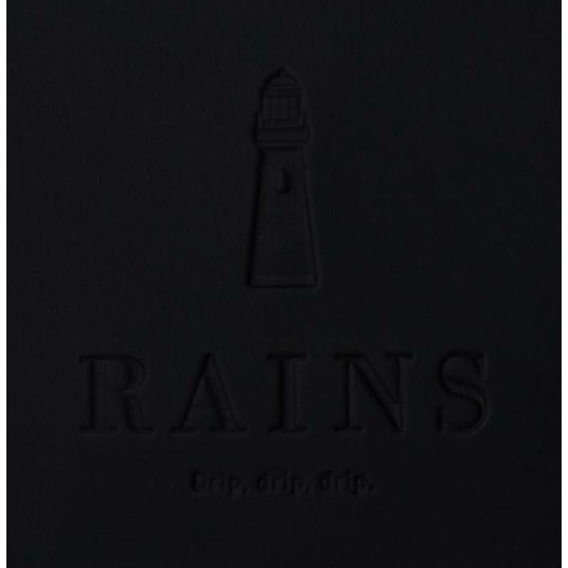 Rains Rygsæk Msn Bag Mini Sort 4