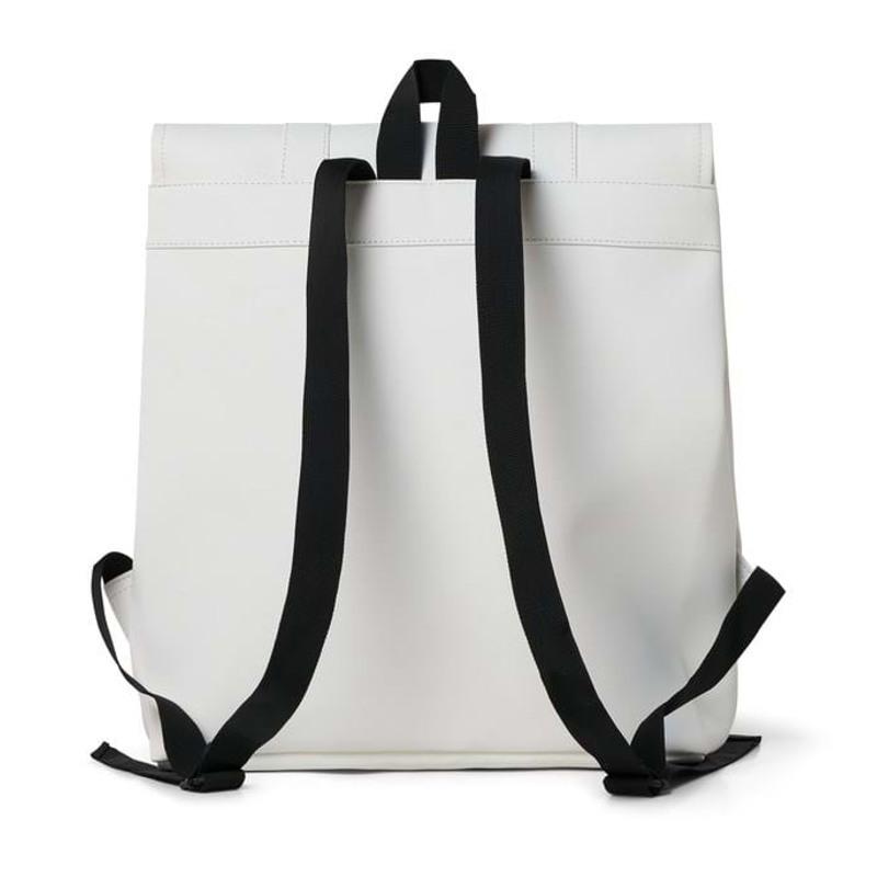 Rains Rygsæk Msn Bag Mini Off Hvid 2
