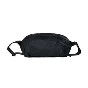Rains Bæltetaske Ultralight Hip Bag Sort