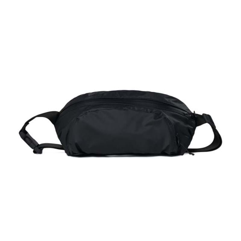 Rains Bæltetaske Ultralight Hip Bag Sort 1