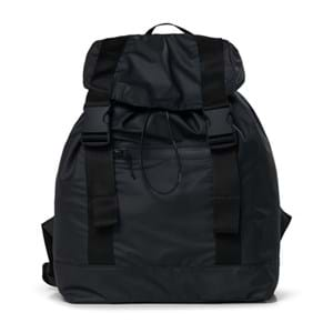 Rains Rygsæk Ultralight Rucksack Sort