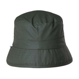 Rains Regnhat Bucket Hat Str M/L Grøn