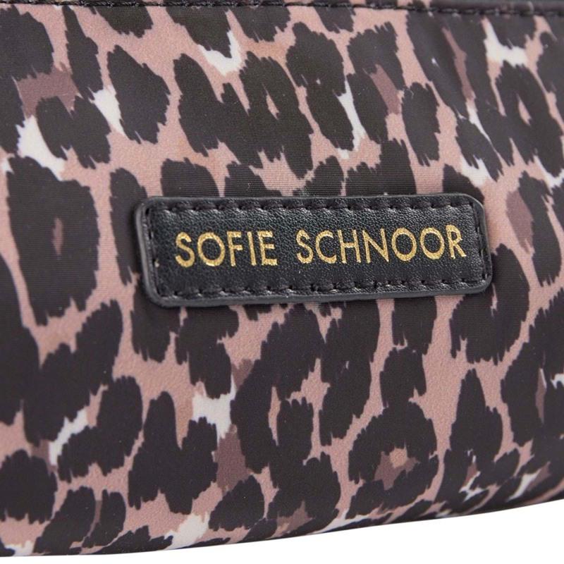 Sofie Schnoor Girls Penalhus Leopard Leopard 3