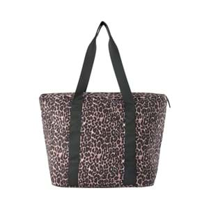 Sofie Schnoor Girls Shopper Leopard Multi