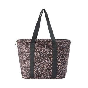 Sofie Schnoor Girls Shopper Leopard Leopard alt image