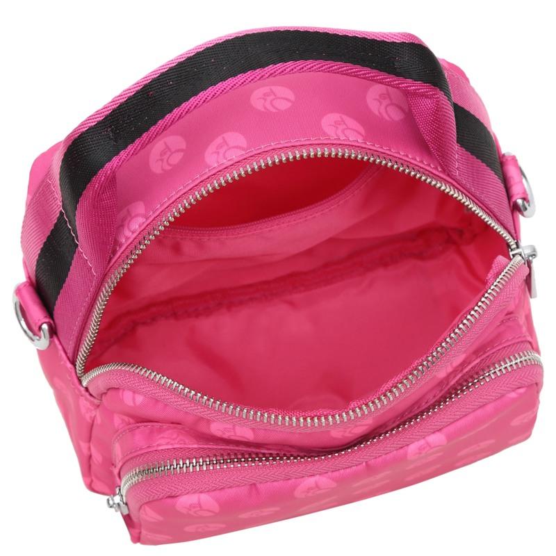 Adax Skuldertaske Rosalil Sepino Pink 3