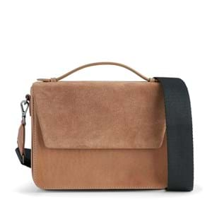 Markberg Crossbody Luna Antique Mix Brun