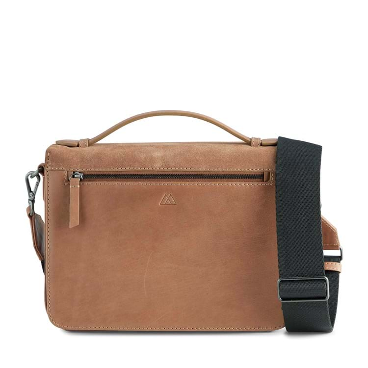 Markberg Crossbody Luna Antique Mix Caramel 4