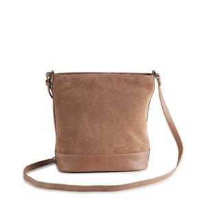 Markberg Crossbody Begonia Antique Mix Brun
