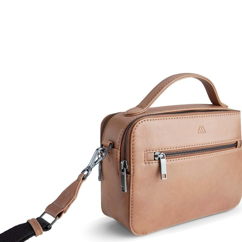 Markberg Crossbody Kyla Antique Caramel 5
