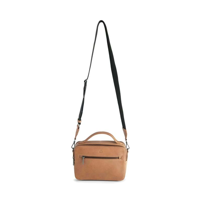 Markberg Crossbody Kyla Antique Caramel 6
