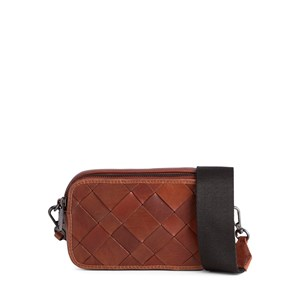 Markberg Crossbody Ena Antique Brun