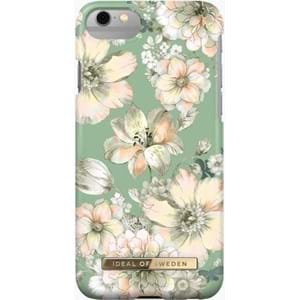 iDeal Of Sweden Mobilcover iPhone 6/6S/7/8/SE Blomster Print