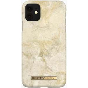 iDeal Of Sweden Mobilcover iPhone XR/11 Beige
