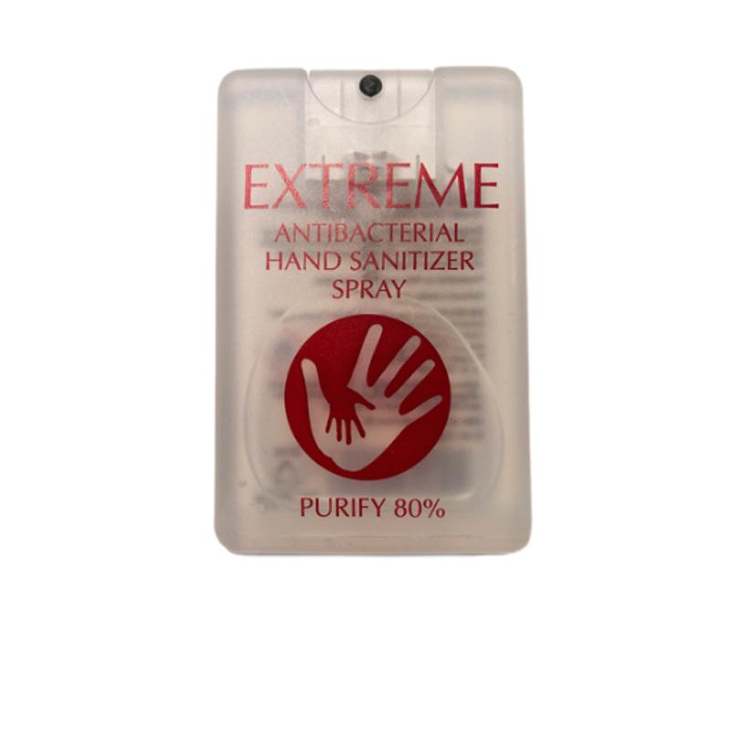 Extreme Håndsprit 20 ml Transparent 1