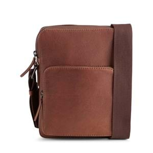 Tyler & Co Crossbody Orlando Brun