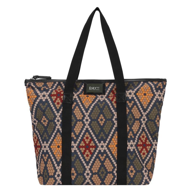 Day et Shopper Day G RE-P Mosaic Multi 1