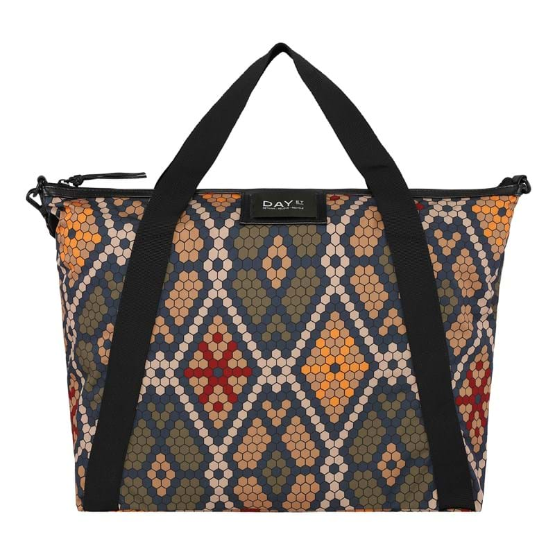 Day et Crossbody Day G RE-P Mosaic Multi 1