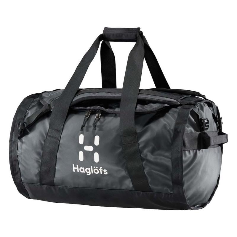 Haglöfs Duffel Bag Lava 50 Sort 1