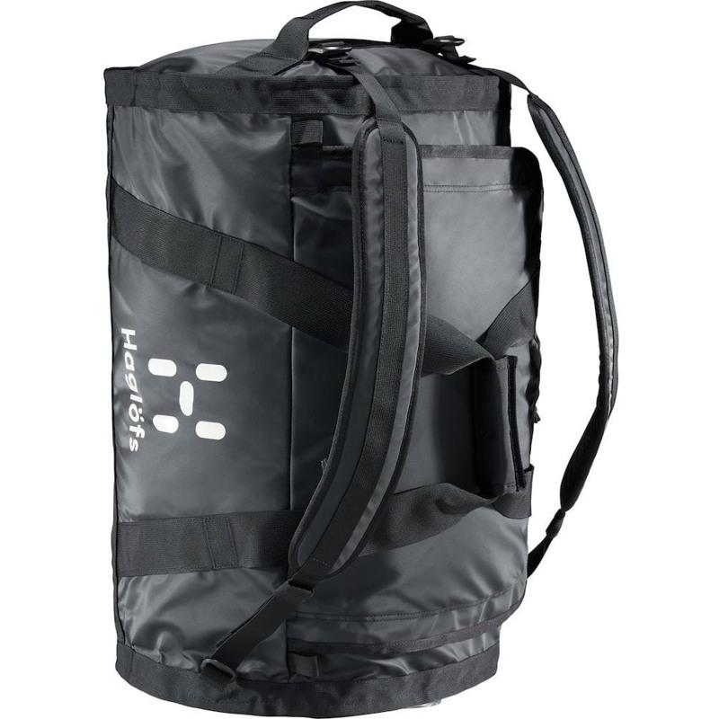 Haglöfs Duffel Bag Lava 50 Sort 3