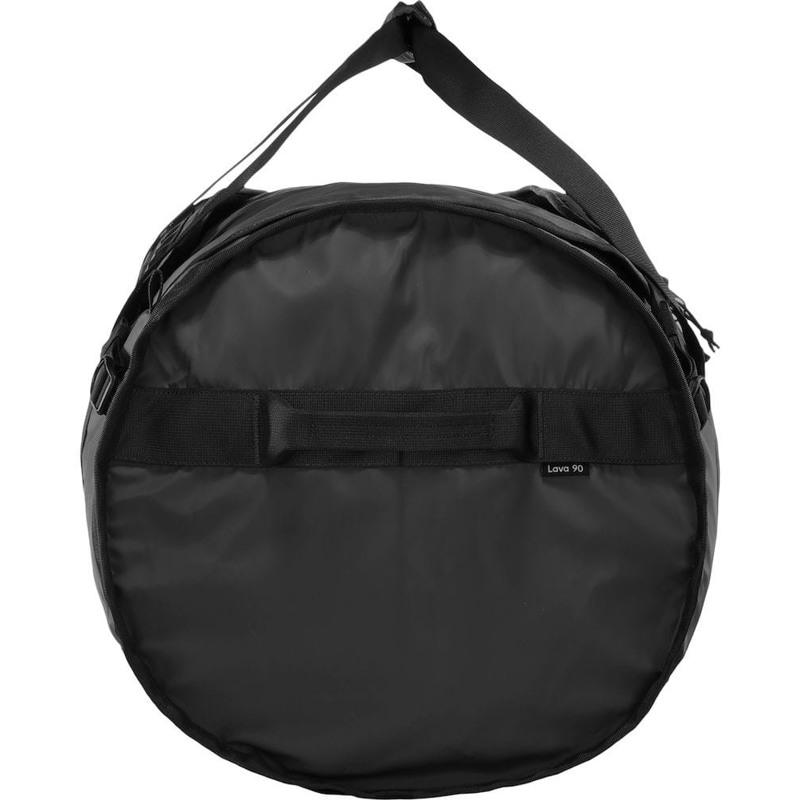 Haglöfs Duffel Bag Lava 90 Sort 2