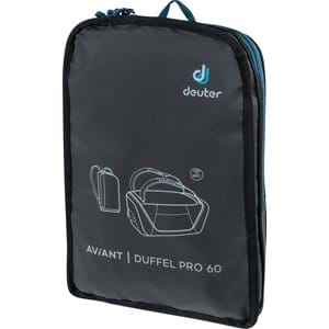 Deuter Duffel Bag Aviant Pro 60 Sort 3