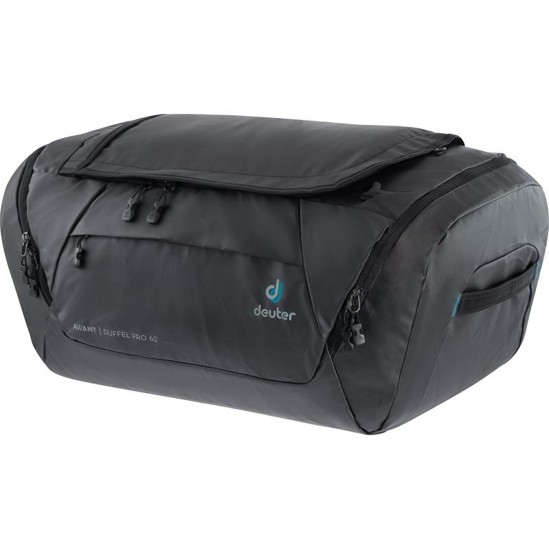 Deuter Duffel Bag Aviant Pro 60 Sort 1