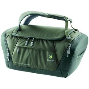 Deuter Duffel Bag Aviant Pro 60 Army Grøn