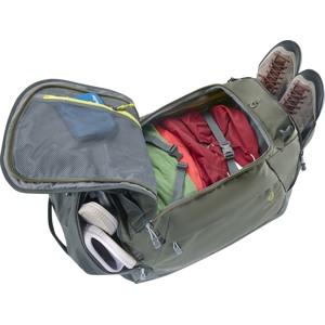 Deuter Duffel Bag Aviant Pro 60 Army Grøn alt image
