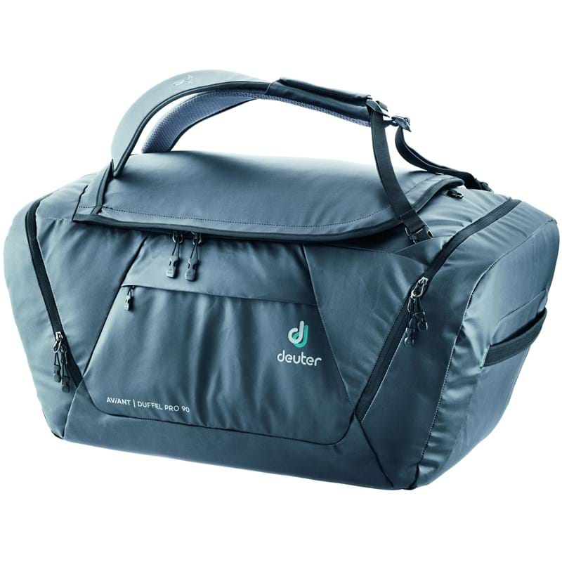 Deuter Duffel Bag Aviant Pro 90 Sort 6