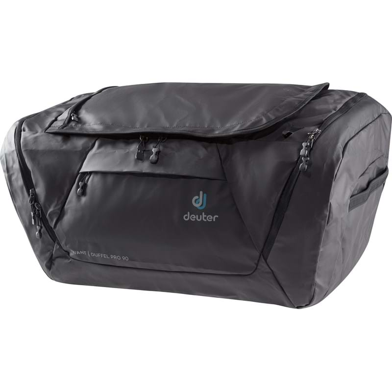 Deuter Duffel Bag Aviant Pro 90 Sort 1