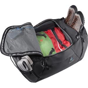 Deuter Duffel Bag Aviant Pro 90 Sort alt image