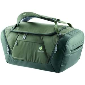 Deuter Duffel Bag Aviant Pro 90 Army Grøn